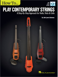 March 2016 Hal Leonard