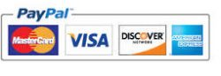Paypal, eCheck, Credit, Check