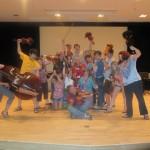 Minors at SWB